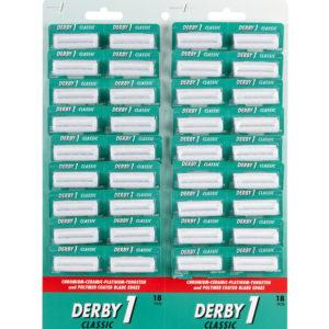 ÿh Derby Classik Kartela