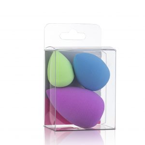 3 Pieces Blending Sponge Set