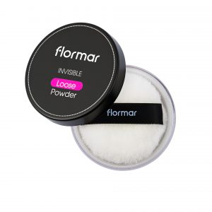 INVISIBLE LOOSE POWDER