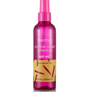 0616430-003 cotton candy&vanilla body mist